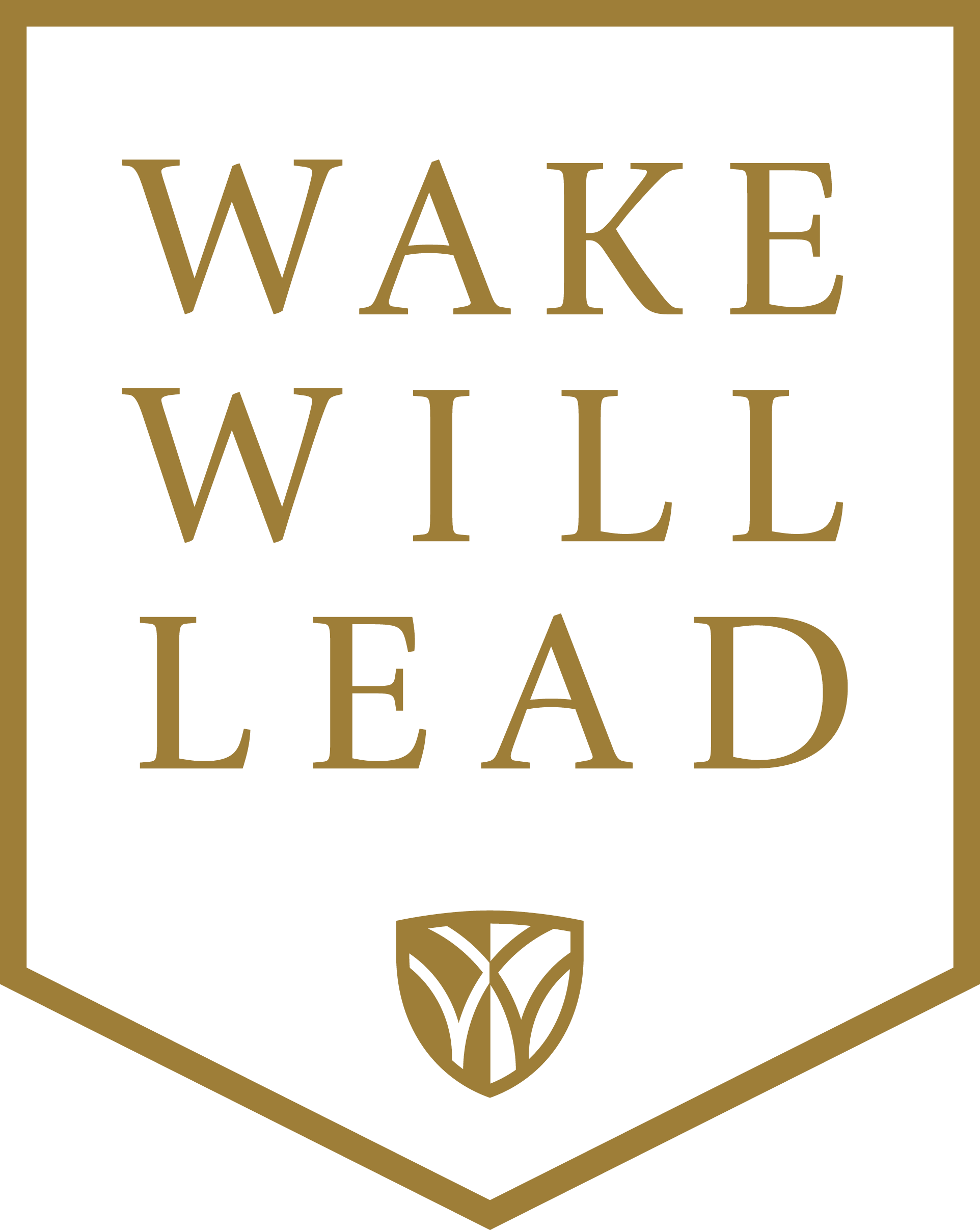 Giving to Wake Forest